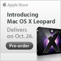 Mac OS X v10.5 Leopard