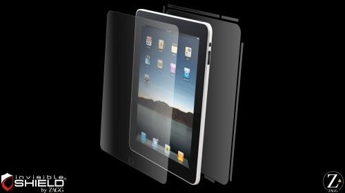 Apple iPad (Maximum)